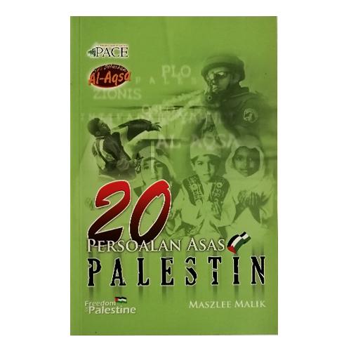 20 Persoalan palestin
