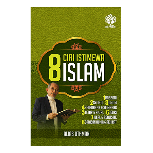 8 ciri istimewa islam