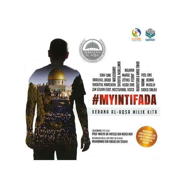 CD MyIntifadah